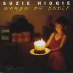 Suzie Higgie - Songs Of Habit