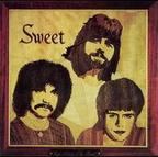 Sweet (UK) - Cut Above The Rest
