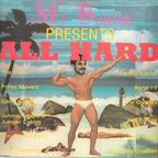 Swinging Erudites - Mr. Beautiful Presents All Hard