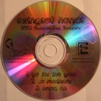 Swingset Hands - 2003 Tour Sampler