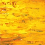 Syzygy Creative Music Ensemble - Tongue Grooves