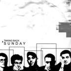 Taking Back Sunday - s/t