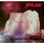 Talas - Live (High) Speed On Ice