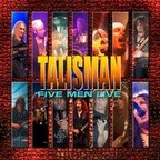 Talisman - Five Men Live