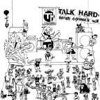 Talk Hard - Sarah Connor's Will