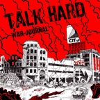 Talk Hard - War Journal