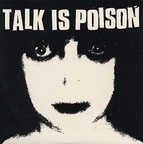 Talk Is Poison - Control