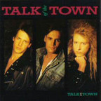 Talk Of The Town - s/t
