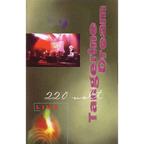 Tangerine Dream - 220 Volt Live
