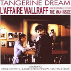 Tangerine Dream - L'Affaire Wallraff