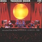 Tangerine Dream - Logos · Live