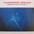 Tangerine Dream - Underwater Sunlight