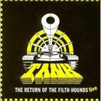 Tank - The Return Of The Filth Hounds · Live