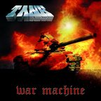 Tank - War Machine