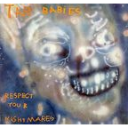 Tar Babies - Respect Your Nightmares