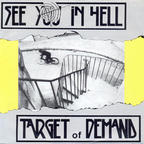 Target Of Demand - See You In Hell