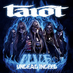Tarot - Undead Indeed · Live