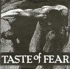 Taste Of Fear - Disrupt