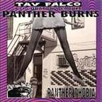 Tav Falco And The Unapproachable Panther Burns - Panther Phobia
