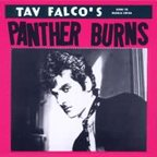 Tav Falco's Panther Burns - Behind The Magnolia Curtain