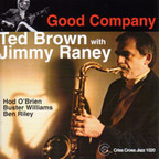 Ted Brown - Good Company