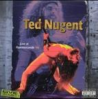 Ted Nugent - Live At Hammersmith '79