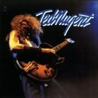 Ted Nugent - s/t