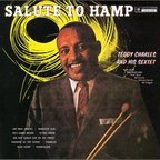 Teddy Charles And His Sextet - Salute To Hamp