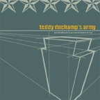 Teddy Duchamp's Army - s/t