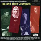 Tee And Thee Crumpets - Introducing Today's Young Hitmakers...