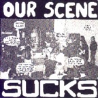 Teen Idols - Our Scene Sucks