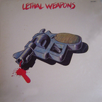 Teenage Radio Stars - Lethal Weapons