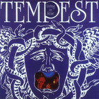 Tempest (UK 1) - Living In Fear