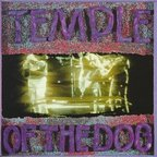 Temple Of The Dog - s/t