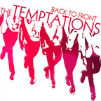 Temptations - Back To Front