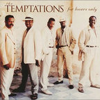 Temptations - For Lovers Only