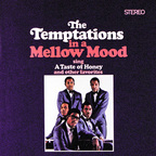 Temptations - In A Mellow Mood