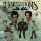 Temptations - Solid Rock