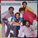 Temptations - Truly For You