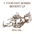 Ten Boy Summer - A Food Not Bombs Benefit LP