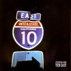 Ten East - Extraterrestrial Highway