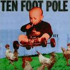 Ten Foot Pole - Rev