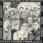 Ten Naked Fish - You've Heard It All Before · Crass Covers Compilation