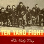 Ten Yard Fight - The Only Way