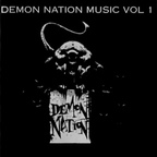 Tension (NZ) - Demon Nation Music Vol 1