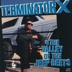 Terminator X - Terminator X & The Valley Of The Jeep Beets