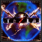 Tesla - Mechanical Resonance