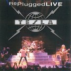 Tesla - Re-Plugged Live