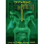 Testament - The Gathering · Live In Tokyo Japan 1999