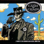 Texylvania - Cash From Chaos · A Tribute To The Legendary Man In Black, Johnny Cash